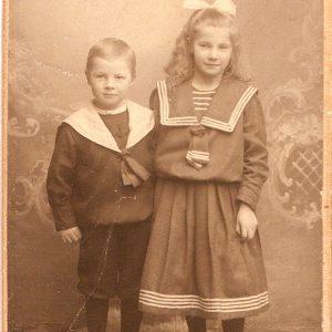 Randi og Philip, barn2