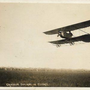 Veteranfly kort