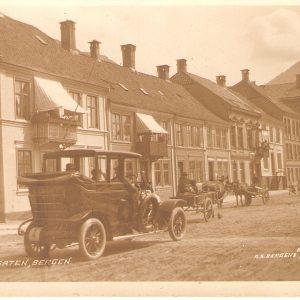 Bergen 1916