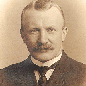 Knut Philip Svendsen