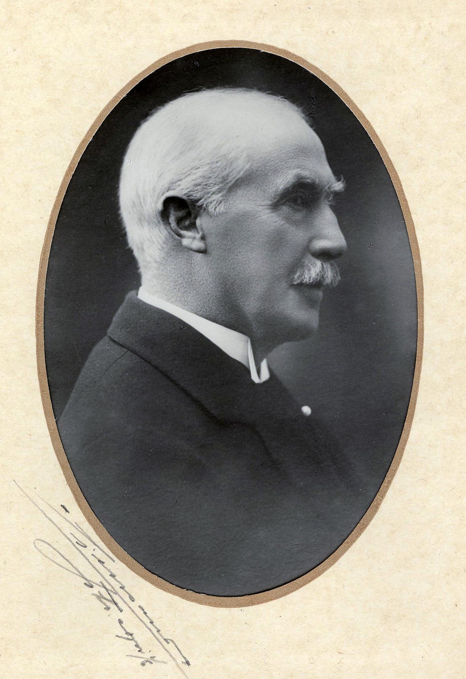Ambortius Olsen Lindvig