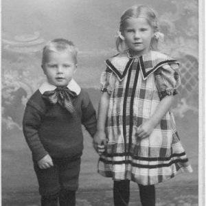 Philip+ Randi Svendsen