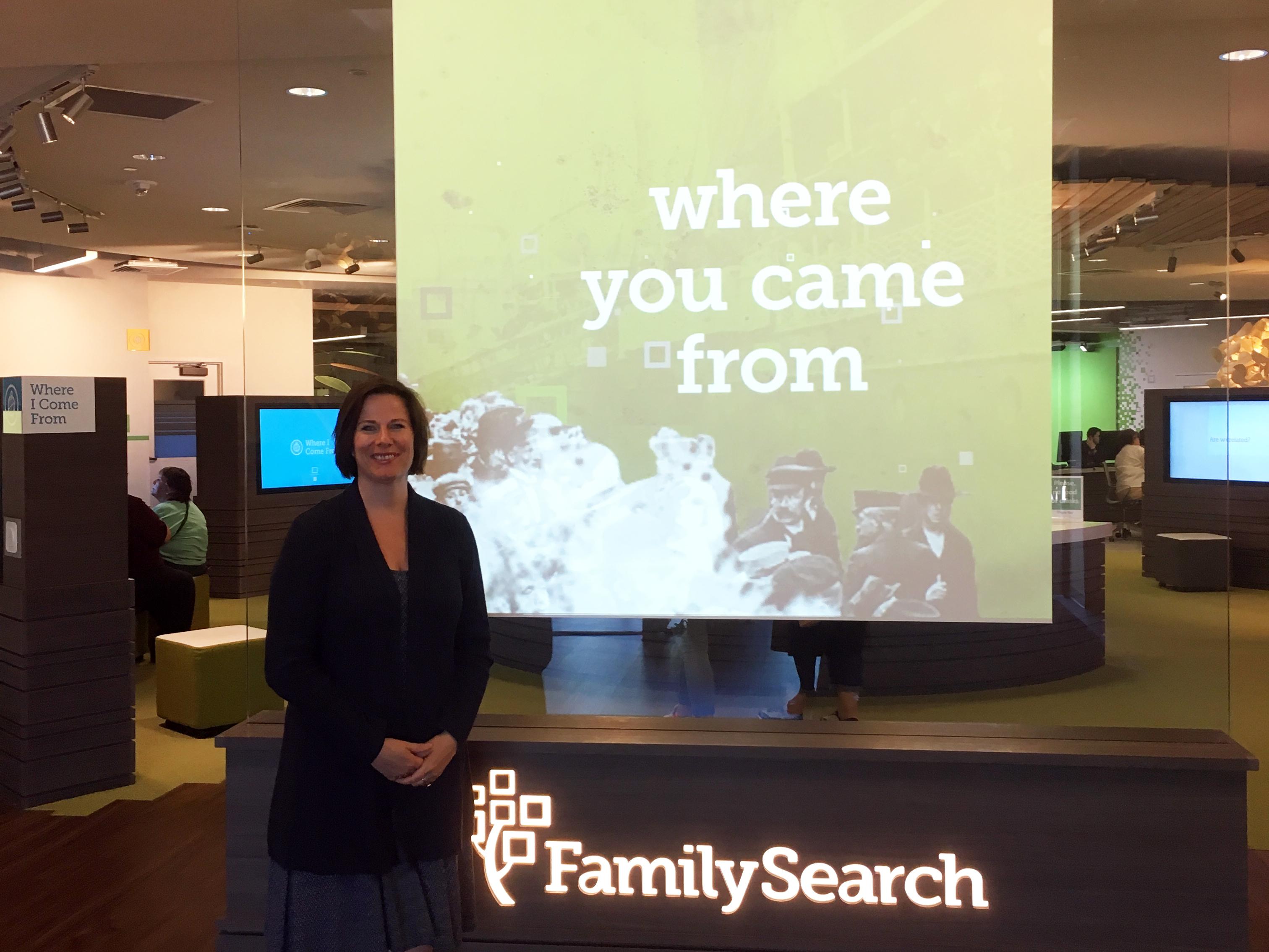 immigranter usa family search
